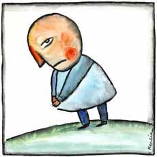 افسردگى چیست؟