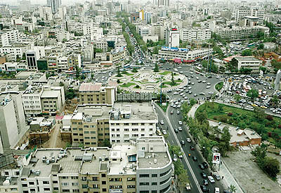 مرکز مشاوره منطقه ۳ تهران