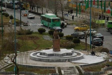 مرکز مشاوره منطقه ۱۶ تهران