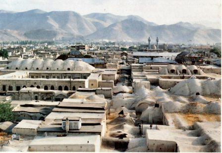مرکز مشاوره اراک
