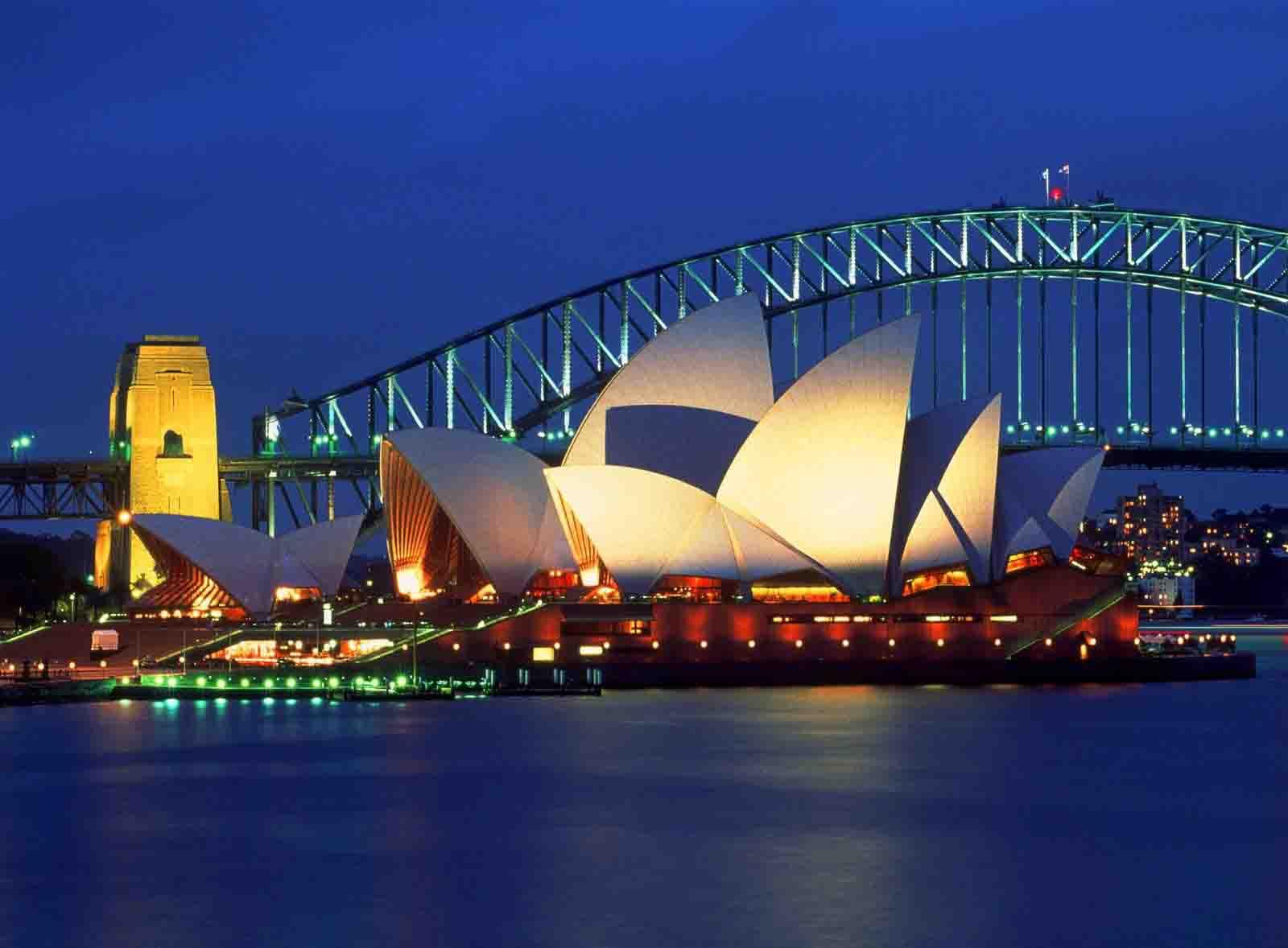 مرکز مشاوره استرالیا