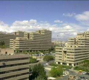 مرکز مشاوره منطقه ۵ تهران