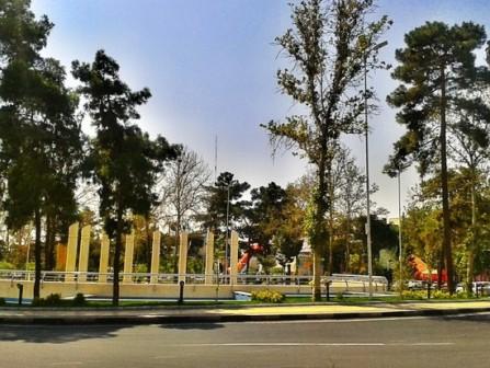 مرکز مشاوره منطقه ۸ تهران