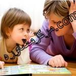 صداقت و تاثیر آن بر فرزندان