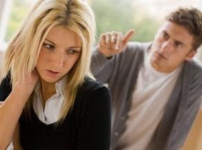 مداخله در زندگی زوجین ممنوع!