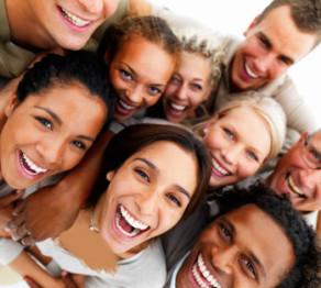 اجتماعی بودن را یاد بگیریم