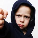 عصبانیت کودکان و چگونگی کنترل خشم در آنها