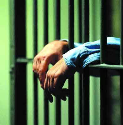 اثرات زندان بر خانواده