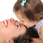 محبت مادرانه کلید موفقیت آینده فرزندان