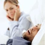 برای درمان خروپف در خواب چه کنیم؟