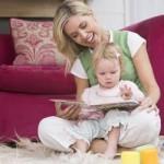 كتاب خوب را شما براي فرزندتان انتخاب كنيد