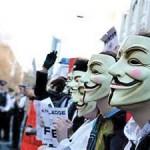 عجیبترین اعتراضات در ميان مردم جهان