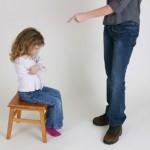 مشاور کودکان آنلاین:سختگیری و انضباط شخصی كودك
