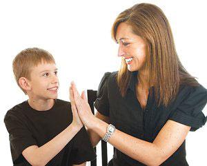 مرکز مشاوره:امنیت در رفتار با نوجوان