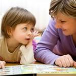 مشاوره کودکان تلفنی:تحسین رفتار کودک