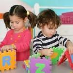 2 تا 3 سالگی: از طفولیت به کودکی