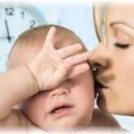 روانشناسی کودک:تنظیم برنامه خواب وبیداری کودک