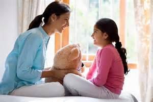 مشاور کودک و نوجوان:تمجید از کودک