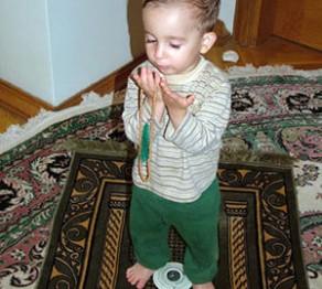 مشاور کودکان:مفهوم مذهب نزد کودکان