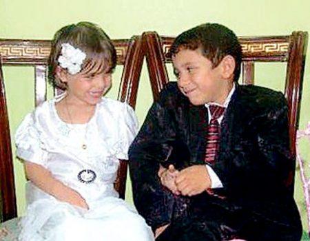 مشاوره کودک :آماده ساختن کودک برای ازدواج سعادت آمیز