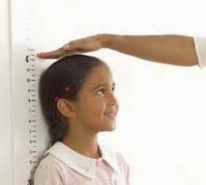 مشاور خوب کودک : شناخت وضعيت رشد جسمي كودك