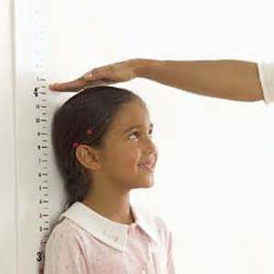 مشاور خوب کودک : شناخت وضعیت رشد جسمی کودک