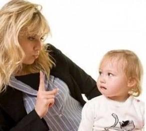 روانشناسی کودک :تایید کارهای کودک یا برخورد قاطع