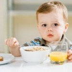 مشاوره کودکان : تغذيه كودكان