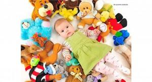 پنج روش برای مدیریت وسایل و اسباب بازی های کودک شما