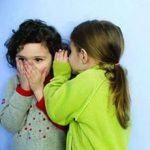کودک و مشاهده روابط عاشقانه والدین