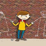 والدین پسر یازده ساله: تجارب و انتظارات
