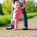 دو تا سه سالگی: رشد کودکان نوپا