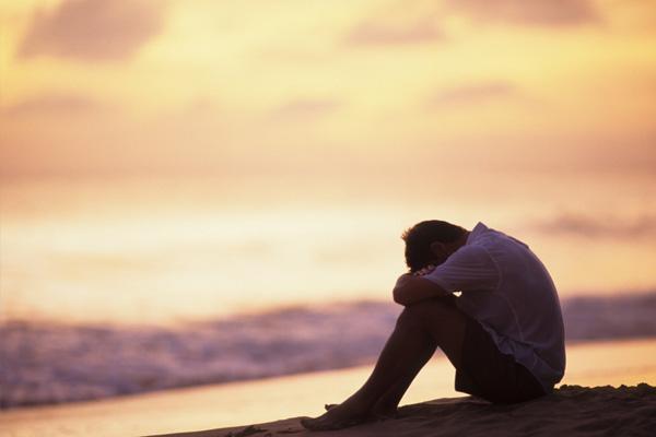 عامل افسردگی مردان