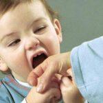 محبت عامل کم شدن پرخاشگری کودک