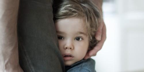 برای سرگرمی دیگران ترس کودک را وسیله قرار ندهید