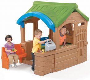 محیط بازی کودکان