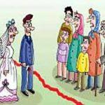 قطع رابطه با خانواده شوهر
