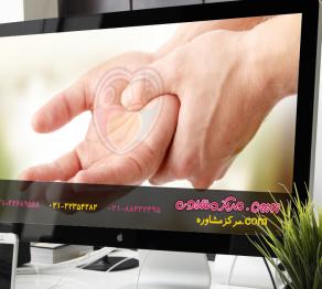 درمان استرس و لرزش دست