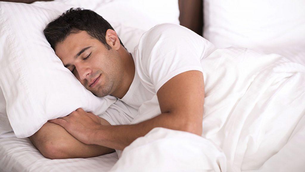 مشکلات خواب و عوامل آن