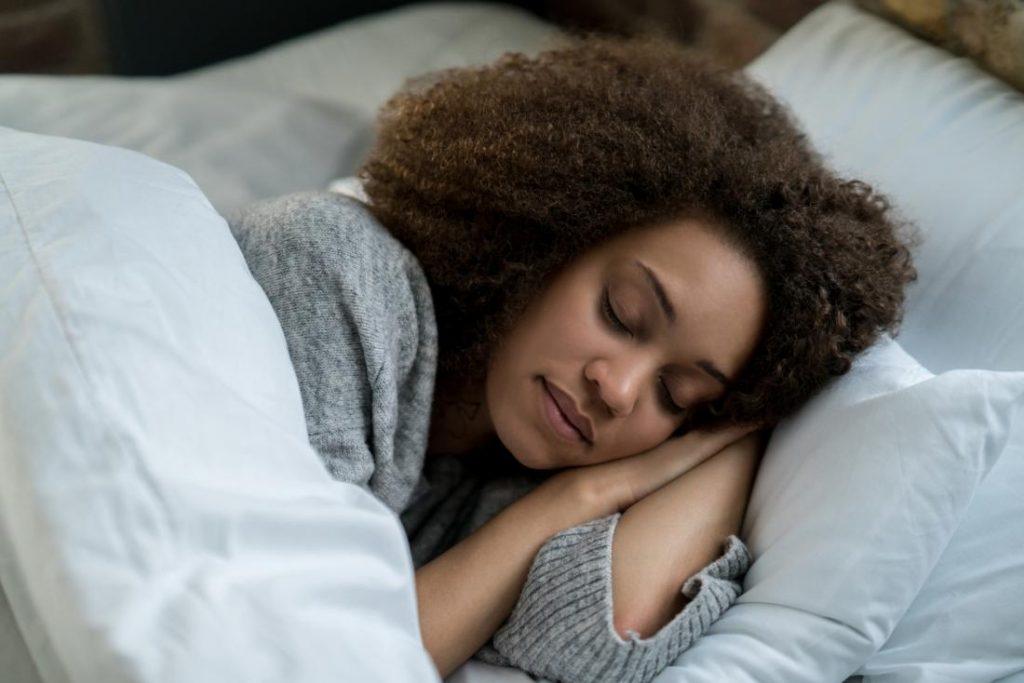 نحوه رفع مشکلات خواب و بی خوابی شبانه