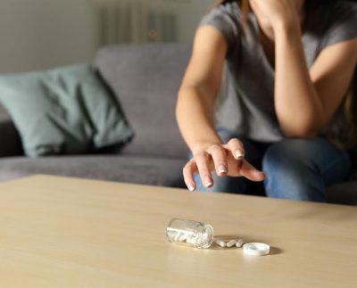 راه درمان اضطراب و افسردگی