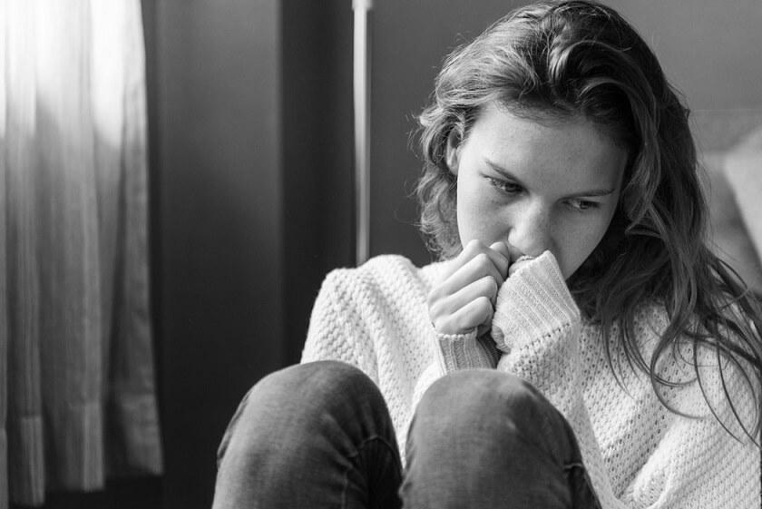 افسردگی، از تشخیص علائم تا درمان