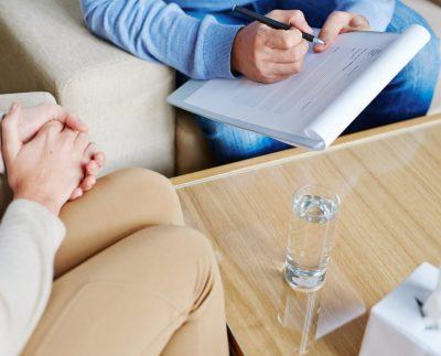 درمان اختلالات تجزیه ای