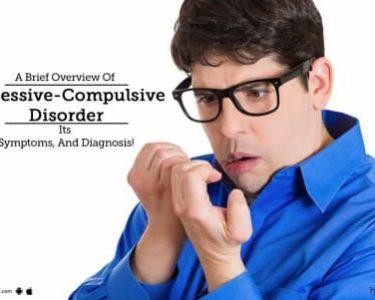 علائم OCD در یک کودک