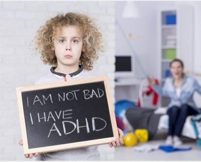 آیا کودک من دارای ADHD می باشد؟