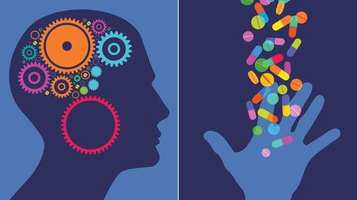 رفتار درمانی شناختی