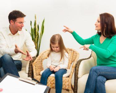 مشاوره ی طلاق