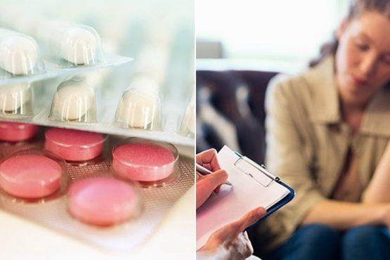 درمان اختلال دو قطبی با دارو