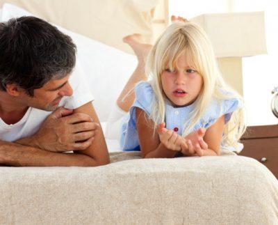 تربیت کودک 4 تا 5 سال