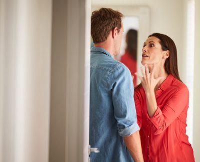 دخالت های اطرافیان در زندگی زناشویی